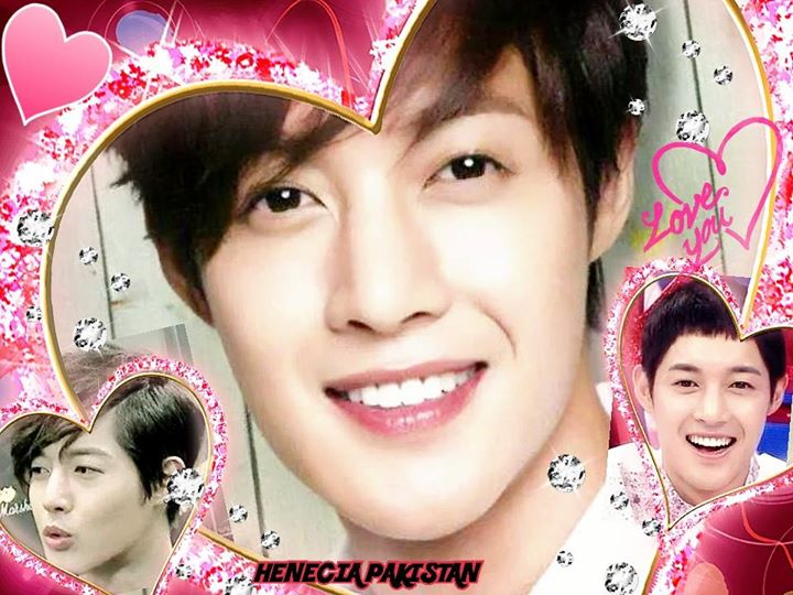 The Only One , Kim Hyun Joong