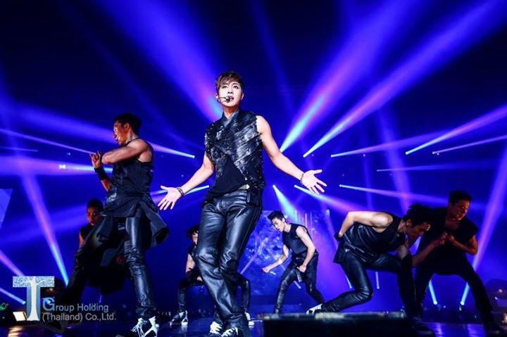 Update Artmatic Dancers Fan Page