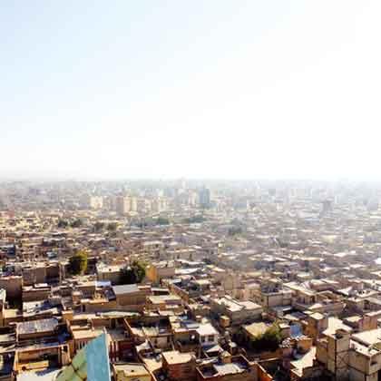 اولویت های عمران شهری دزفول در سال ۹۴