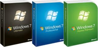 تاریخچه ویندوز 7 هفت ، خرید ویندوز 7 اورجینال