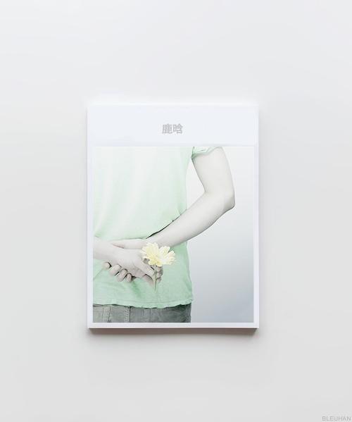 لوهان -اکسو - luhan -exo