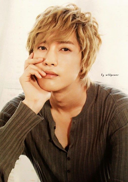 I Like This Hairstyle of KHJ