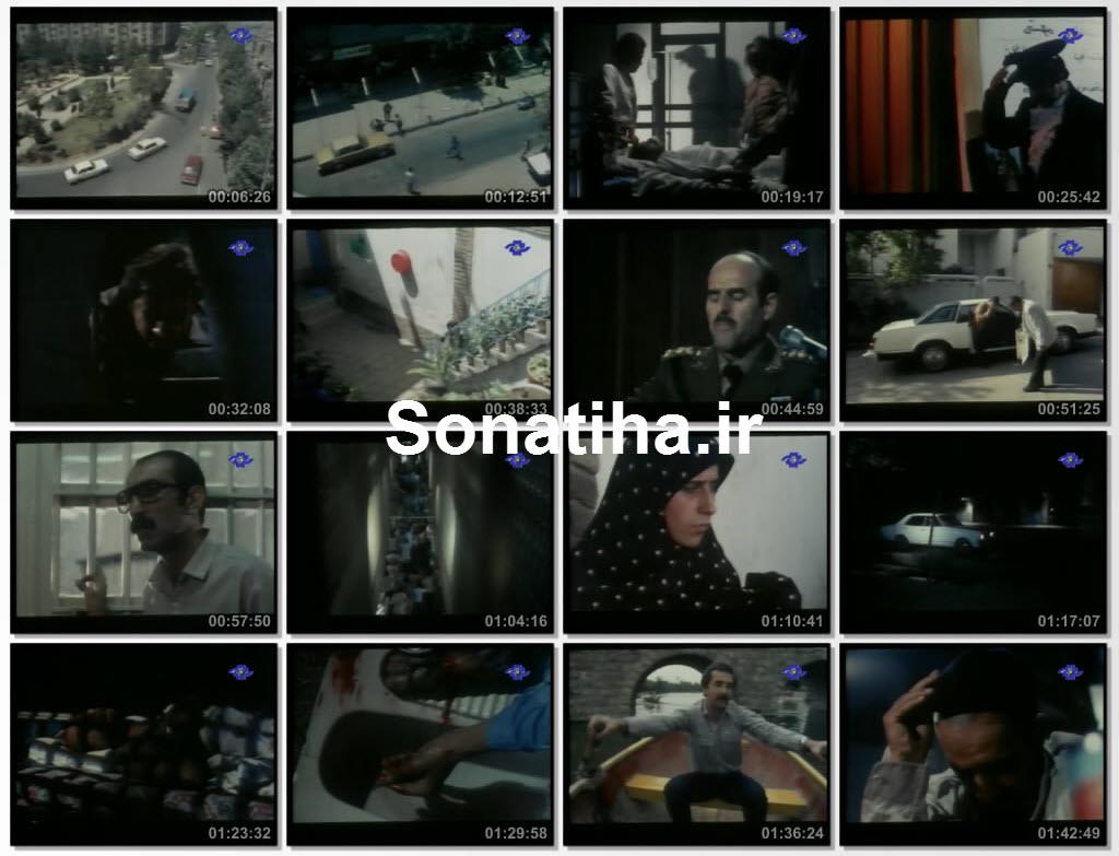 عکس هایی از فیلم بایکوت