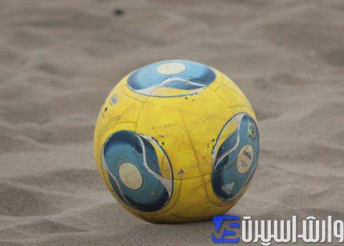 خبرهای کوتاه از تیم فوتبال ساحلی لسمان مروارید رشت