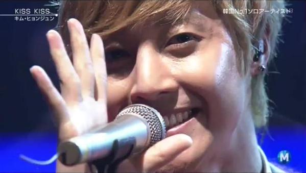 Picture of Kim Hyun Joong Performances