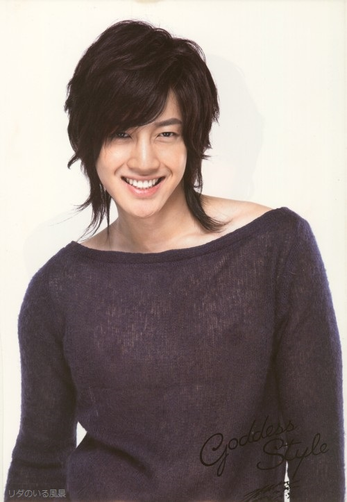 KHJ @ Tony Moly October 2006