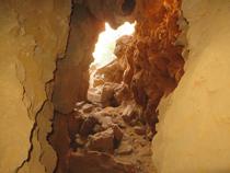 غار زردچوبه بردسکن