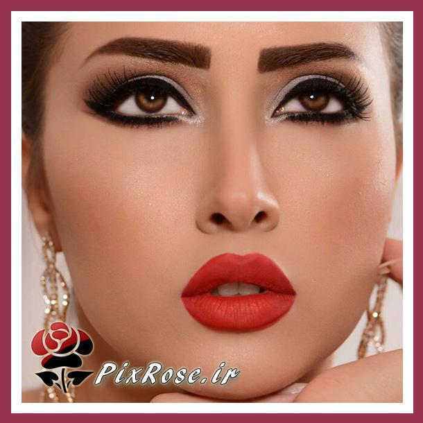 Make up aroos make up aroos irani http ajilbab com make make aroos