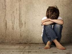 عکس کودک فقیر