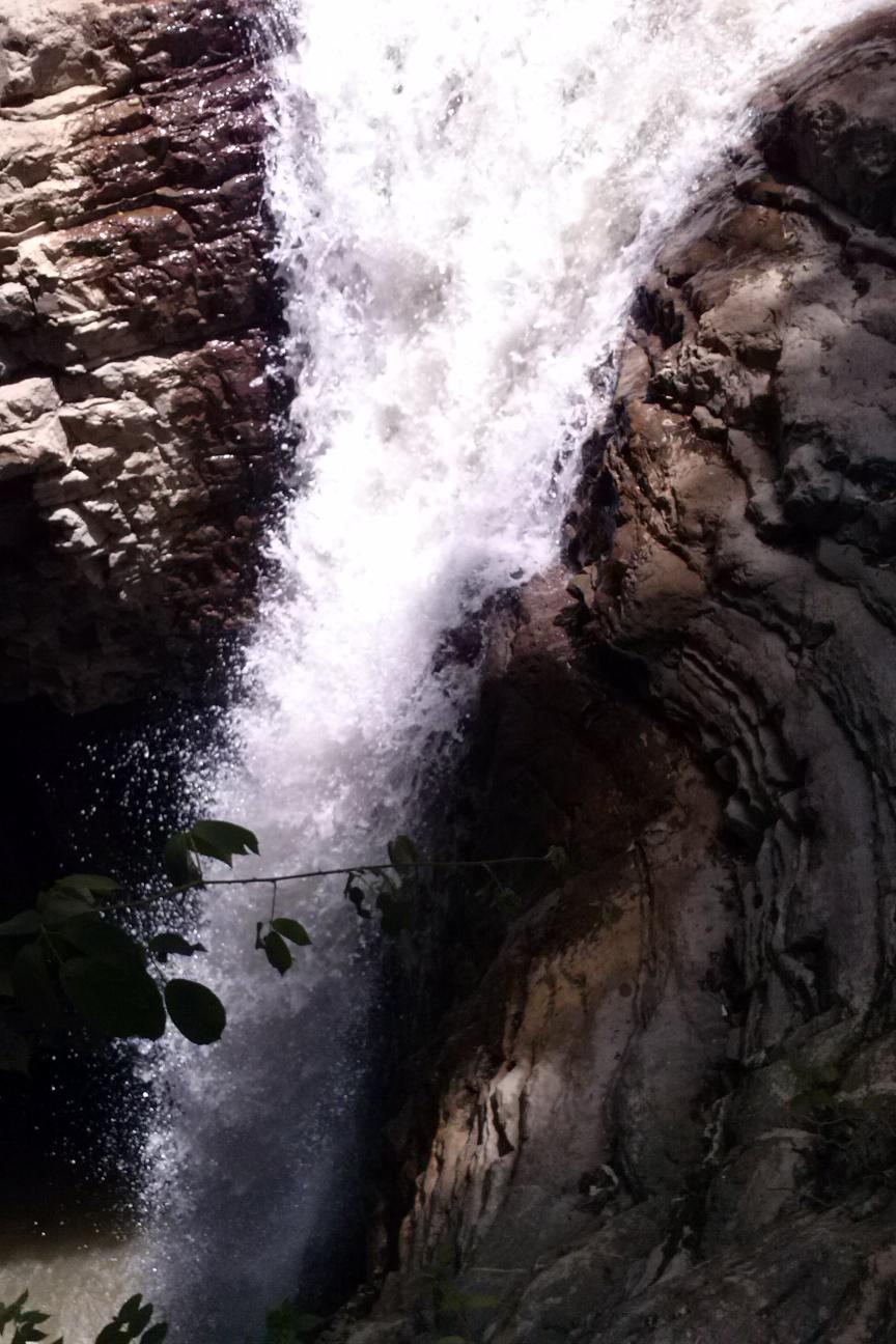 آبشار ويسادار