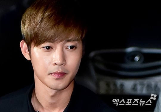 Kim Hyun Joong revealed to have been sued by e.x-girl.friend Ms. Choi for $1.4 million + his side responds