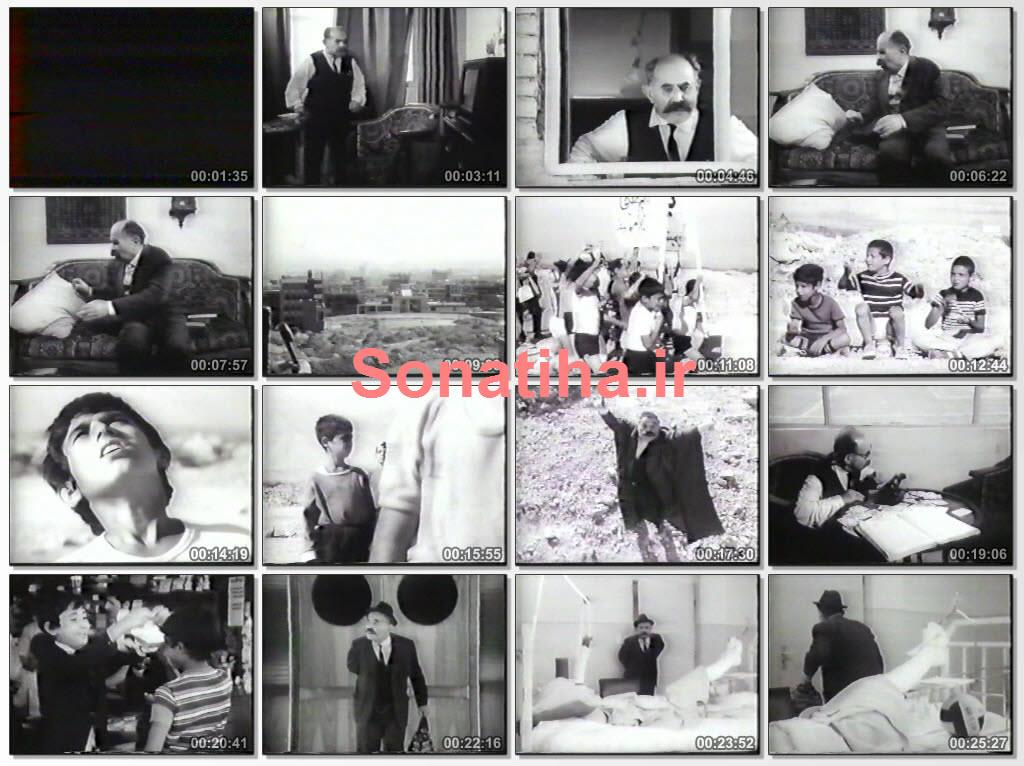 عکس های فیلم عمو سیبیلو