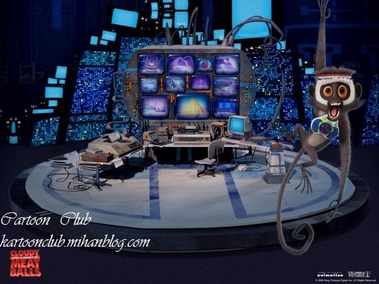 Cartoon Club / کارتون کلاب / یکی از بهترین و بروز ترین وبای کارتونی - باربی - دیزنی