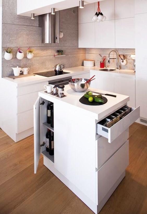 آشپزخانه کوچک27