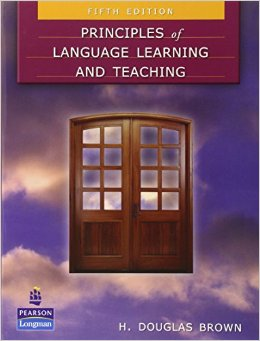 چاپ پنجم کتاب Principles of Language Learning & Teaching