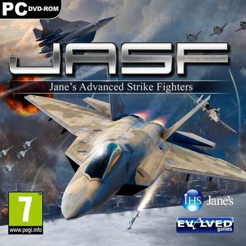 دانلود ترینر بازی Janes Advanced Strike Fighters