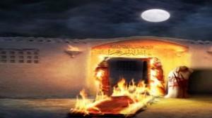کربلایی رضا شیخی جلسه هفتگی 1395/10/22 - محفل دیوانگان حضرت اباالفضل(ع) مشهد