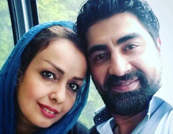 محمدرضا علیمردانی | محمدرضا علیمردانی و همسر و دخترش | بیوگرافی و عکس