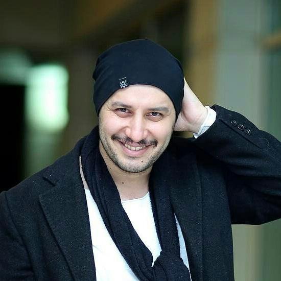 عکسهای جواد عزتی در افتتاحیه سی و پنجمین جشنواره فیلم فجر_فجر 35