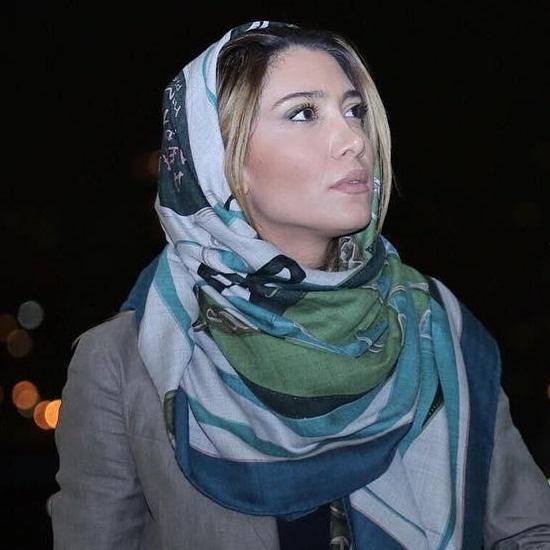 عکسهای نیکی مظفری در افتتاحیه سی و پنجمین جشنواره فیلم فجر_فجر 35