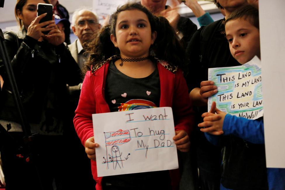 خشم چهار و نیم میلیون ایرانی ساکن آمریکا از فرمان جدید ترامپ