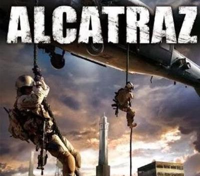 دانلود ترینر سالم بازی Alcatraz