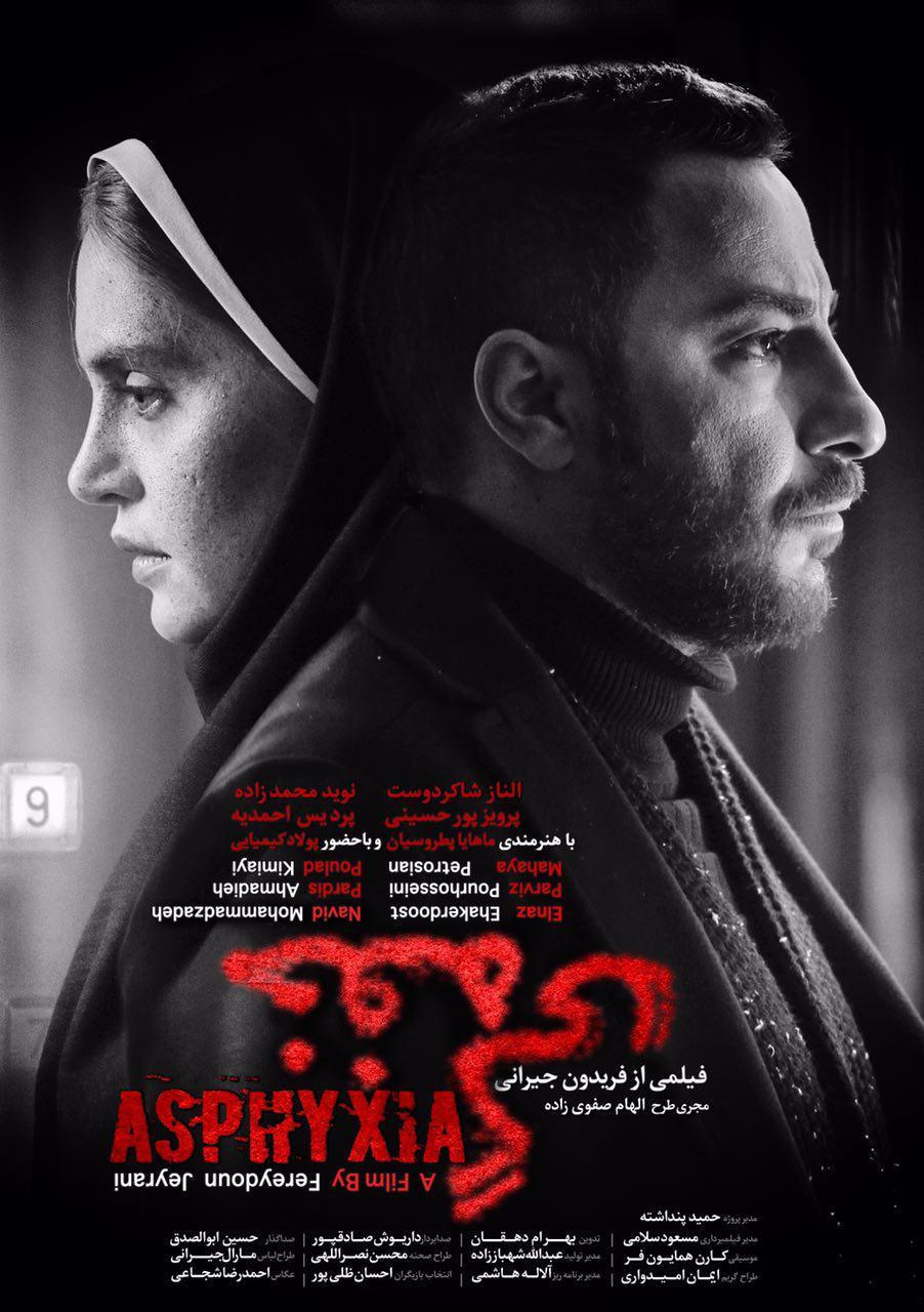رونمایی چند پوستر جشنواره فجر