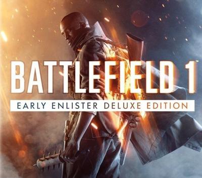 دانلود کرک نهایی بازی Battlefield 1