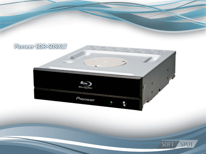 Pioneer BDR-S09XLT