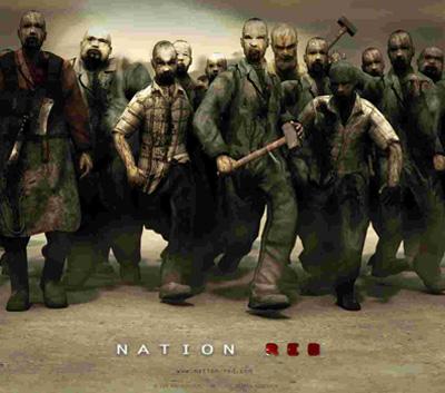 دانلود ترینر جدید بازی Nation Red