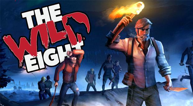 ترینر جدید بازی The Wild Eight