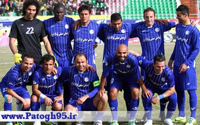 خلاصه و نتیجه بازی الفتح و استقلال خوزستان سه شنبه 5 اردیبهشت 96