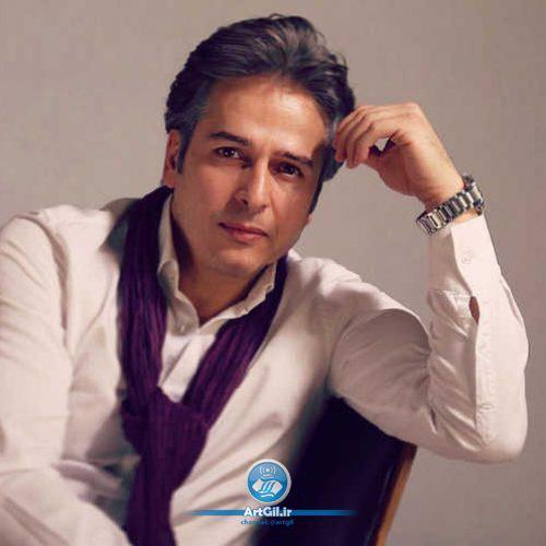 امیرتاجیک خواننده مطرح پاپ دربیمارستان بستری شد