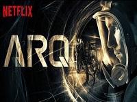 دانلود فیلم آرکیو - ARQ 2016