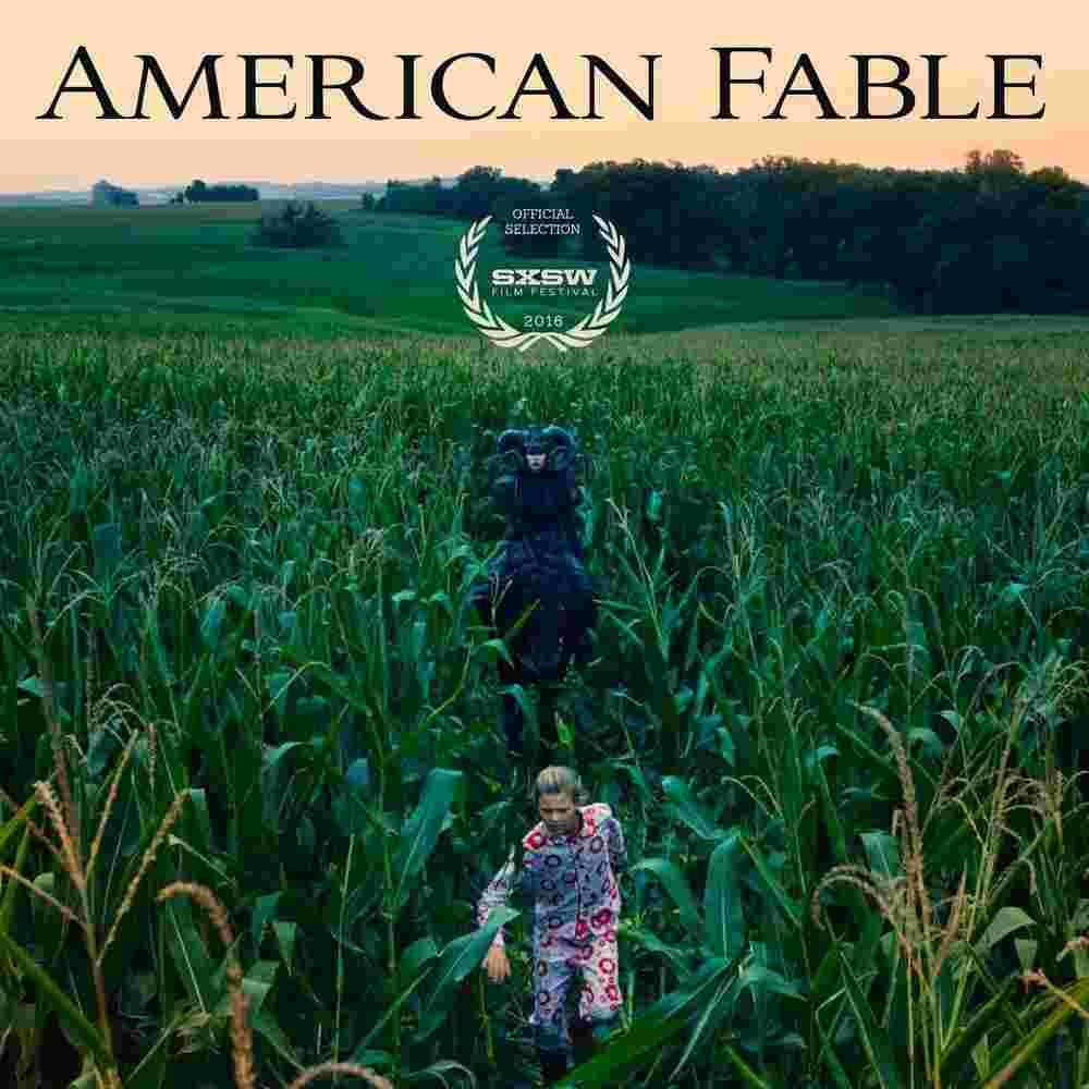 فیلم American Fable 2016