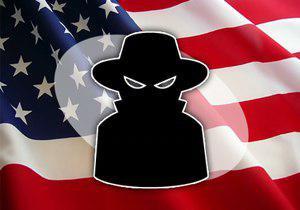 جاسوس آمریکایی