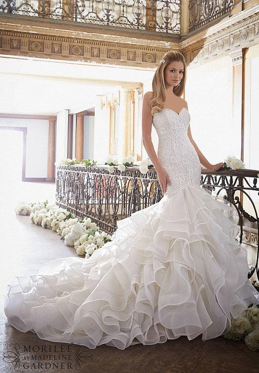 لباس عروس 2017,مدل لباس عروس 2017,ژورنال لباس عروس 2017,lebas7.mihanblog.com