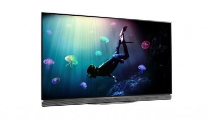 2. LG OLEDE6 series؛ در سالهای اخیر تلویزیونهایی با فناوری او.ال.ای.دی طرفداران زیادی داشتهاند و میتوان گفت که تلویزیون جدید ال.جی یعنی LG OLEDE6 se