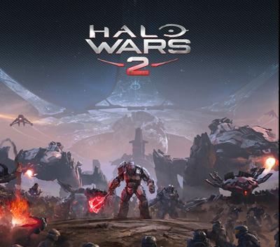 دانلود ترینر جدید بازی Halo Wars 2