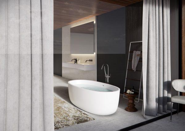 طراحی حمام3