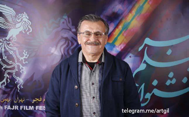 محمدمهدی دادگو: دو تابعیتی بودن من کشف جدیدی نیست