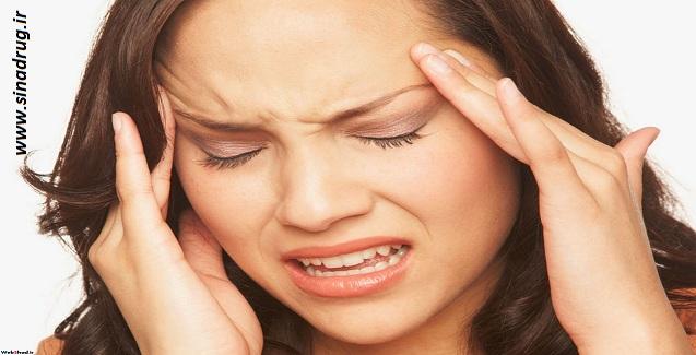 تاثیری که سردرد بر رابطه جنسی میگذارد