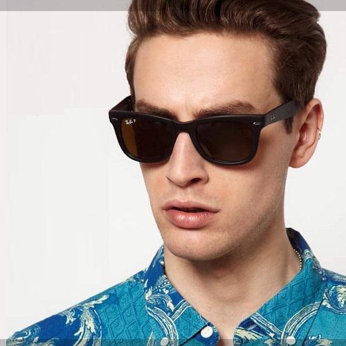 عینک آفتابی تاشو Ray Ban