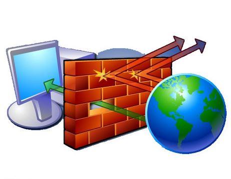 دانلود پروژه بررسی امنیت فایروال و راهکارها