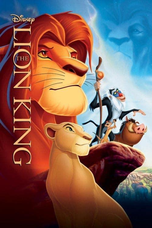 انیمیشن شیر شاه