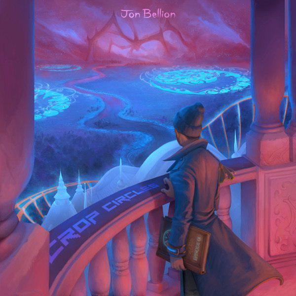 Free Download Crop Circles Song By Jon Bellion