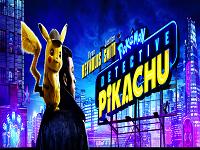 دانلود انیمیشن پوکمون کارآگاه پیکاچو - Pokémon Detective Pikachu 2019