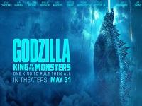 دانلود فیلم گودزیلا: سلطان هیولاها - Godzilla: King of the Monsters 2019
