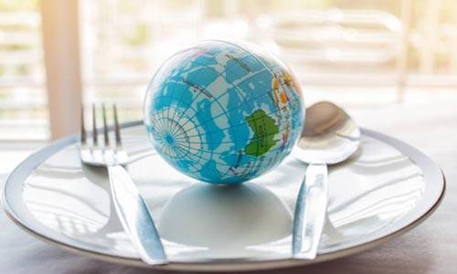 تاثیر نابرابر تغییرات اقلیمی بر میزان تولید محصولات کشاوزی در جهان