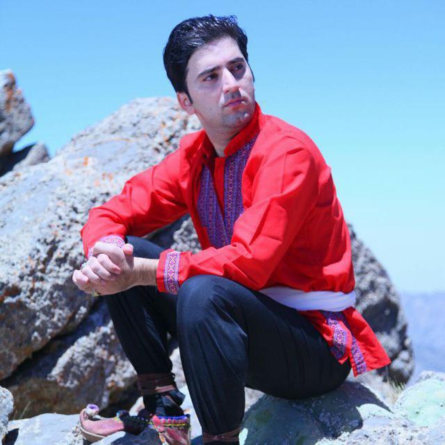 دانلود اهنگ جدید مسعود معلمی به نام وره وره یاره